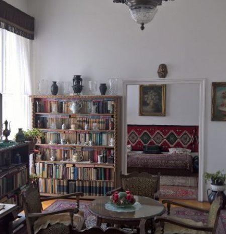 Eladó Lakás - Budapest I. kerület  Jégverem utca