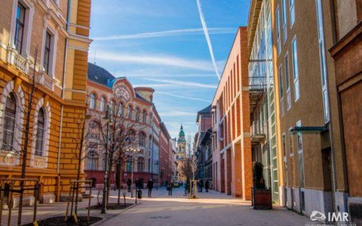 Eladó Lakás - Budapest VIII. kerület  Átalakítható
