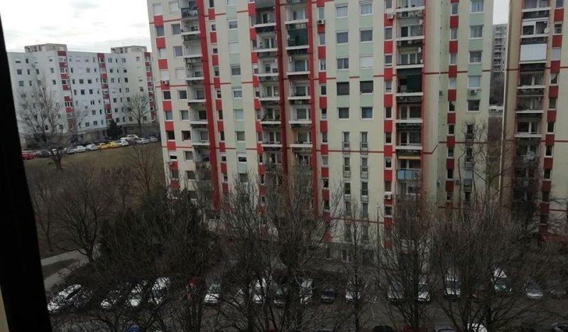 Eladó Lakás - Budapest XI. kerület  Gazdagréti lakótelep