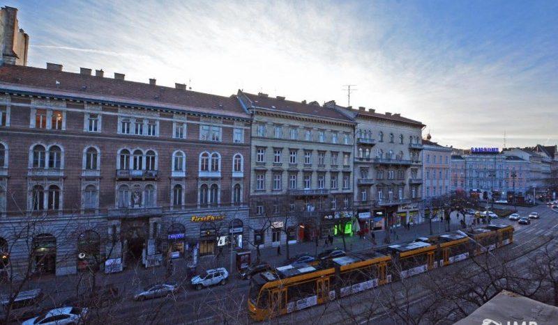 Eladó Lakás - Budapest VI. kerület  Teréz krt.