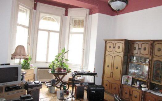 Eladó Lakás - Budapest VIII. kerület  Bérkocsis utca