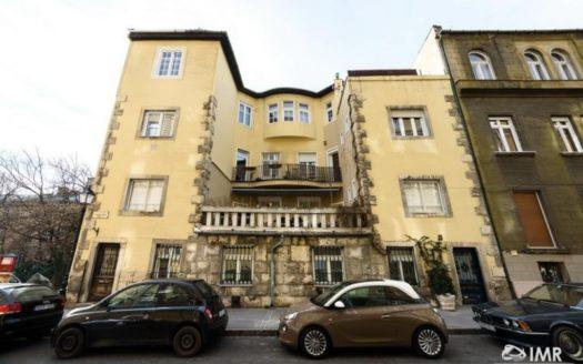 Eladó Lakás - Budapest I. kerület  Logodi utca