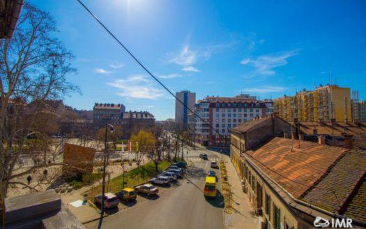 Eladó Lakás - Budapest VIII. kerület  Erkélyes