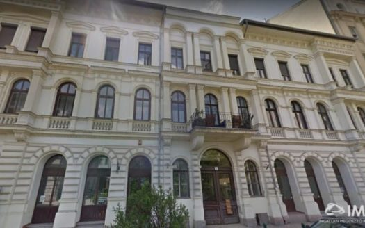 Eladó Lakás - Budapest IX. kerület  Ráday utca