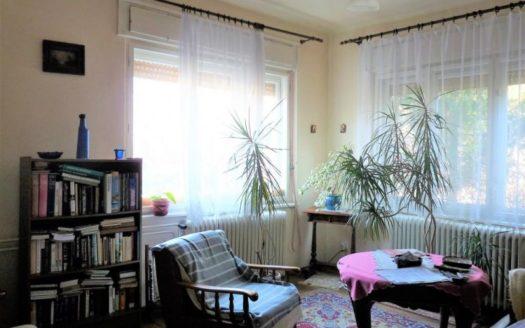 Eladó Ház- házrész - Budapest XVIII. kerület  Kisfaludy utca