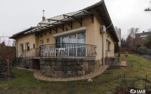 Eladó Ház- házrész - Budapest II. kerület  Zöldmálon
