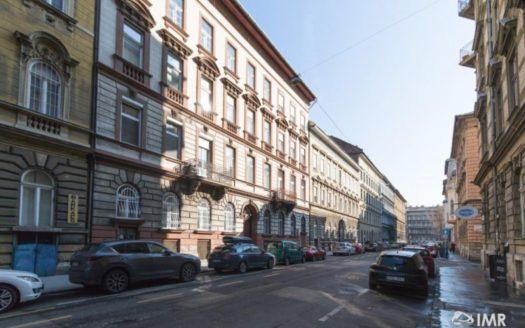 Eladó Kereskedelmi és ipari ingatlan - Budapest VI. kerület  Felső erdősor