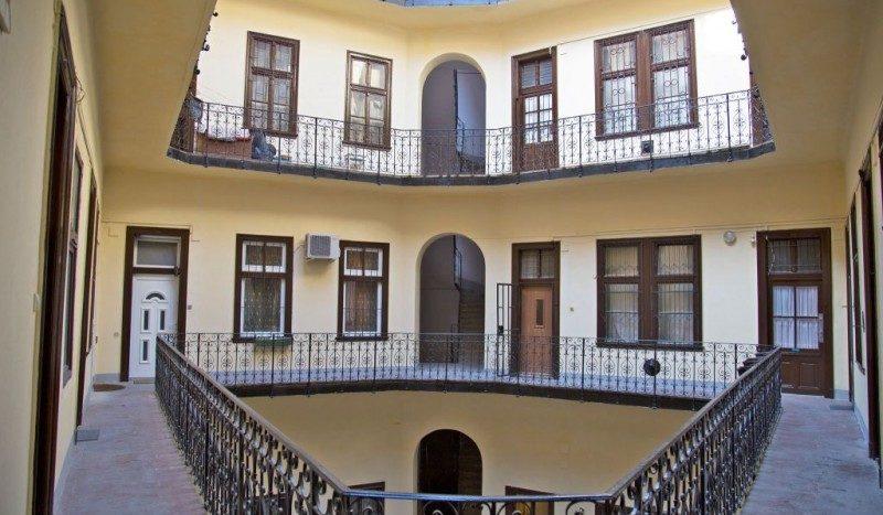 Eladó Lakás - Budapest VIII. kerület Józsefváros - Orczynegyed - Nagykörúton kívül Kálvária tér