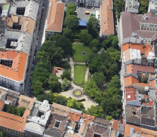 Eladó Lakás - Budapest V. kerület Belváros Henszlmann Imre utca