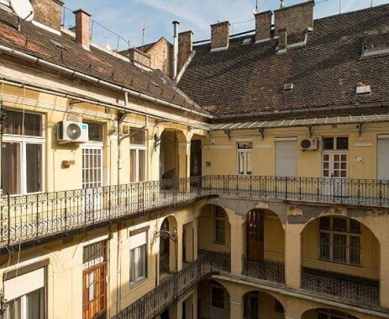 Eladó Lakás - Budapest XIII. kerület Újlipótváros Váci út