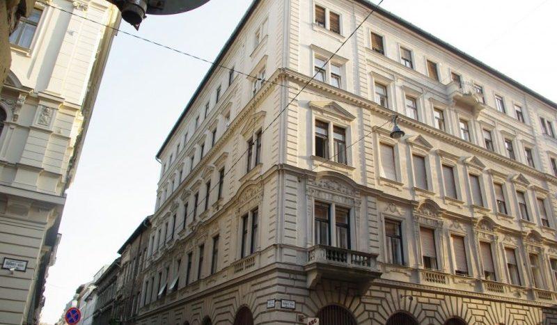 Eladó Lakás - Budapest V. kerület Lipótváros Báthory utca