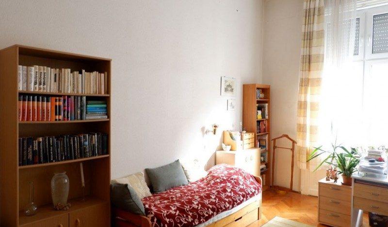 Eladó Lakás - Budapest XIII. kerület Újlipótváros Katona József utca