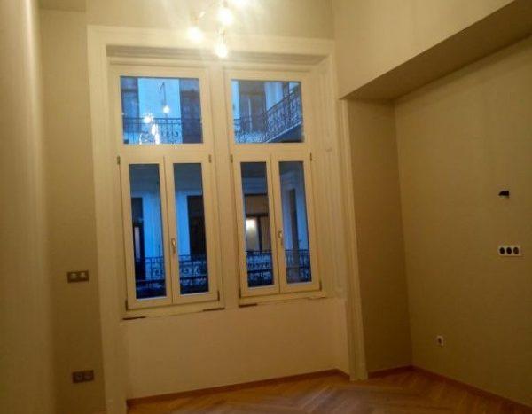 Eladó Lakás - Budapest V. kerület Lipótváros Kálmán Imre utca