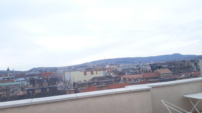 Eladó Lakás - Budapest VI. kerület  Szinyei Merse Ház