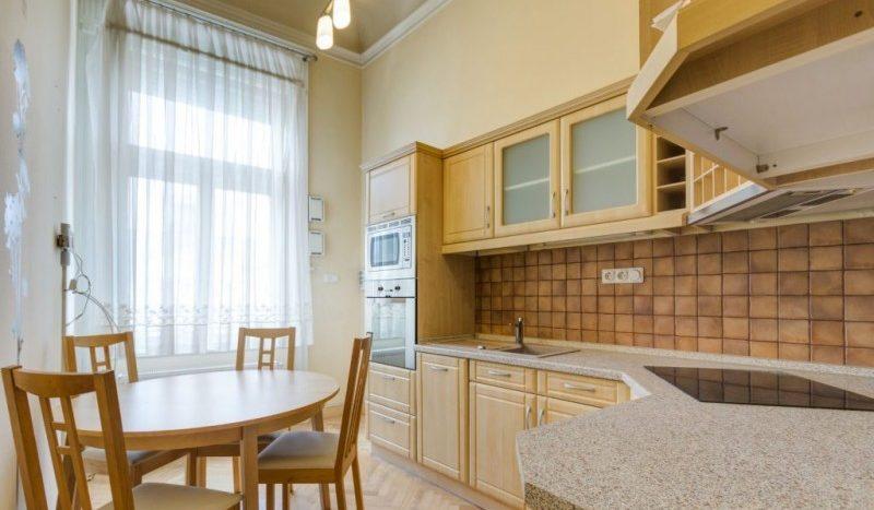 Eladó Lakás - Budapest V. kerület