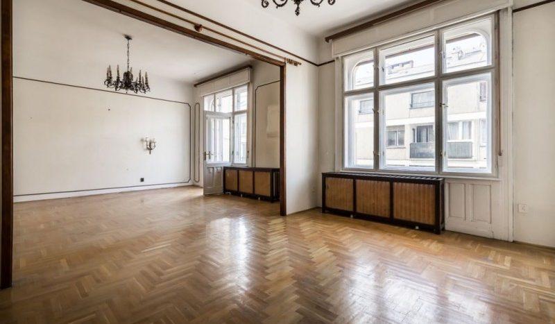 Eladó Lakás - Budapest V. kerület Lipótváros Akadémia utca