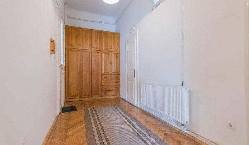 Eladó Lakás - Budapest XIII. kerület  Szent István körút