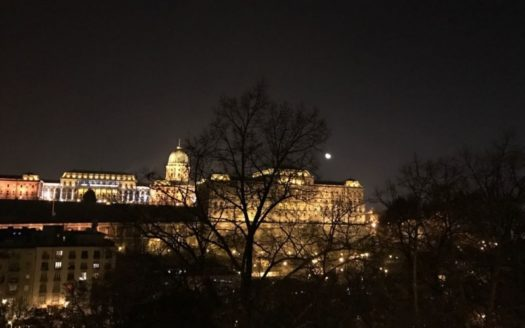 Eladó Lakás - Budapest I. kerület  Naphegy utca