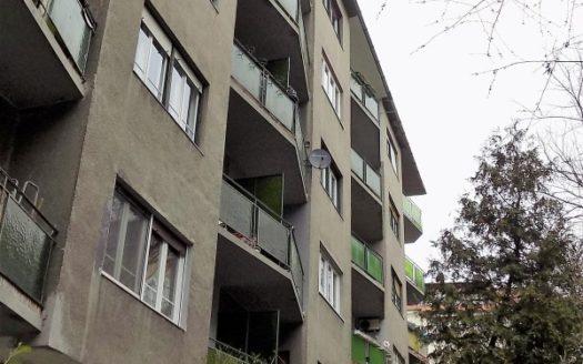 Eladó Lakás - Budapest I. kerület Várnegyed Várnegyed