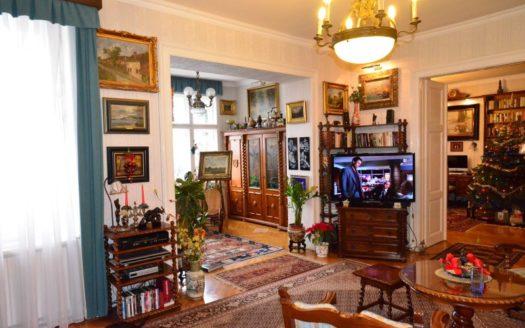 Eladó Ház- házrész - Budapest XII. kerület Németvölgy Németvölgy