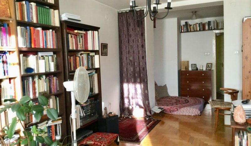 Eladó Lakás - Budapest IX. kerület Középső-Ferencváros - Rehabilitációs terület Berzenczey utca