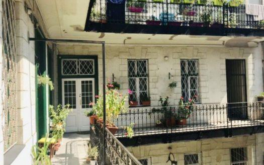 Eladó Lakás - 1093 Budapest IX. kerület  Lónyai utca