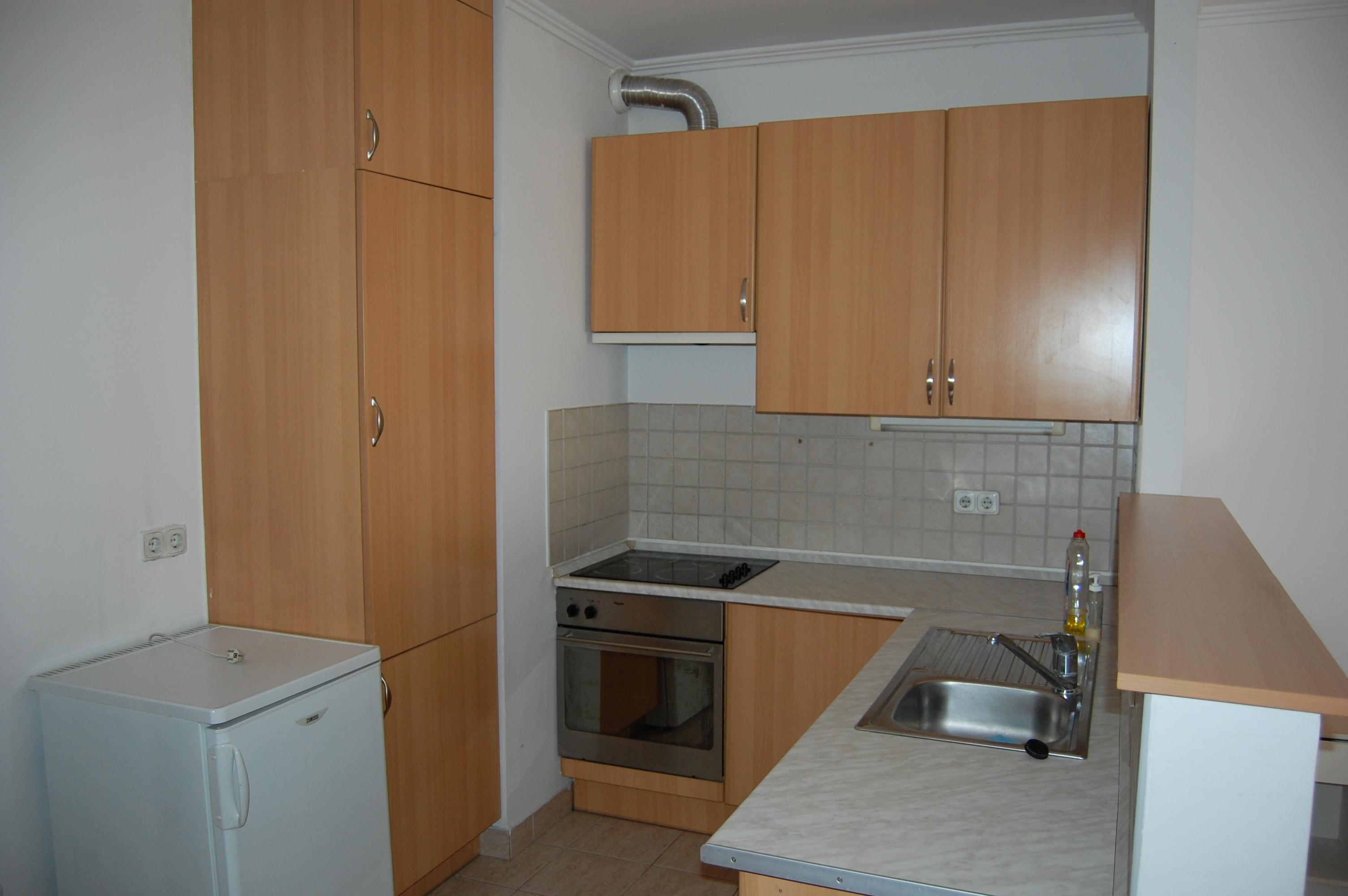 Eladó Lakás - Budapest IX. kerület Középső-Ferencváros - Rehabilitációs terület Páva utca (Mester utca)
