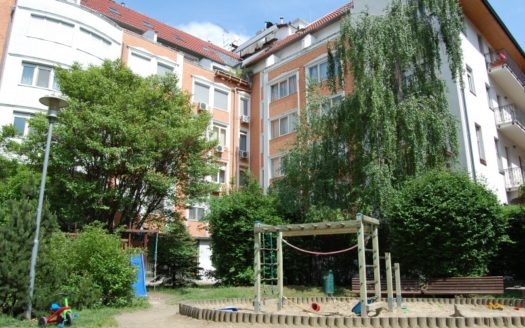 Eladó Lakás - Budapest IX. kerület Középső-Ferencváros - Rehabilitációs terület Viola utca