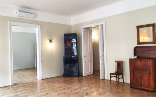 Eladó Lakás - Budapest VI. kerület Terézváros - Nagykörúton kívül Csengery utca