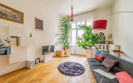 Eladó Lakás - Budapest V. kerület Lipótváros Hold utca