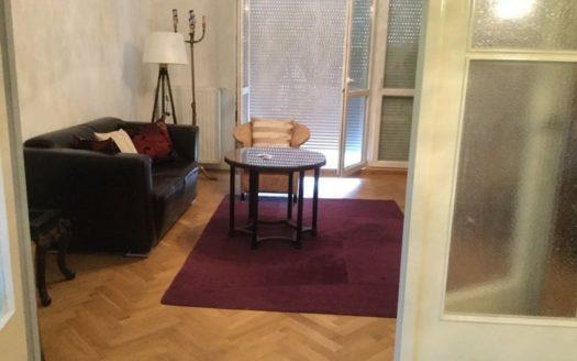 Eladó Lakás - Budapest XIII. kerület Újlipótváros Tutaj utca