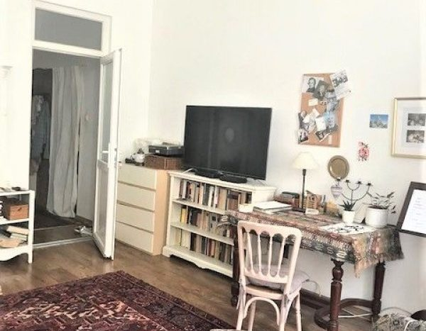 Eladó Lakás - Budapest VIII. kerület Józsefváros - Népszínház negyed - Nagykörúton kívül Bezerédj utca