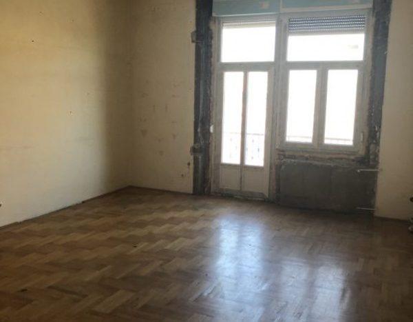 Eladó Lakás - Budapest VII. kerület Középső-Erzsébetváros - Nagykörúton kívül Izabella utca