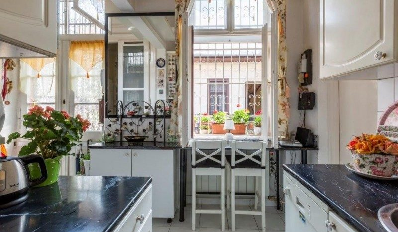 Eladó Lakás - Budapest VI. kerület Terézváros - Nagykörúton belül Teréz körút