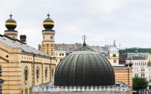 Eladó Lakás - Budapest VII. kerület  Dohány utca