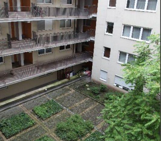 Kiadó Lakás - Budapest VI. kerület Terézváros - Nagykörúton kívül Rózsa utca