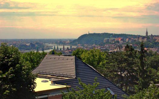 Eladó Lakás - Budapest II. kerület Rózsadomb Mandula utca