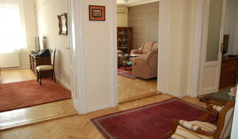 Eladó Lakás - Budapest XIII. kerület Lőportárdűlő Bulcsú utca