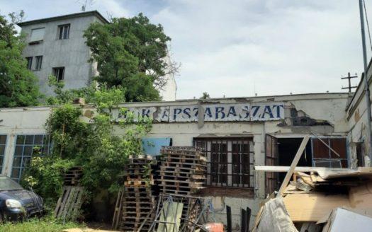 Eladó Lakás - Budapest XI. kerület  Vasút utca