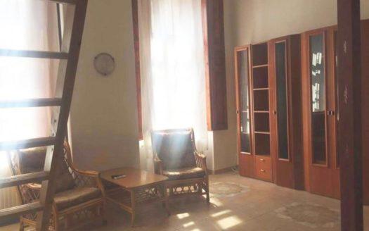 Eladó Lakás - Budapest VI. kerület Terézváros - Nagykörúton belül Liszt Ferenc tér