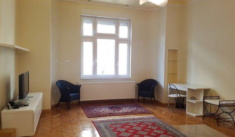 Kiadó Lakás - Budapest V. kerület Belváros Belgrád rakpart