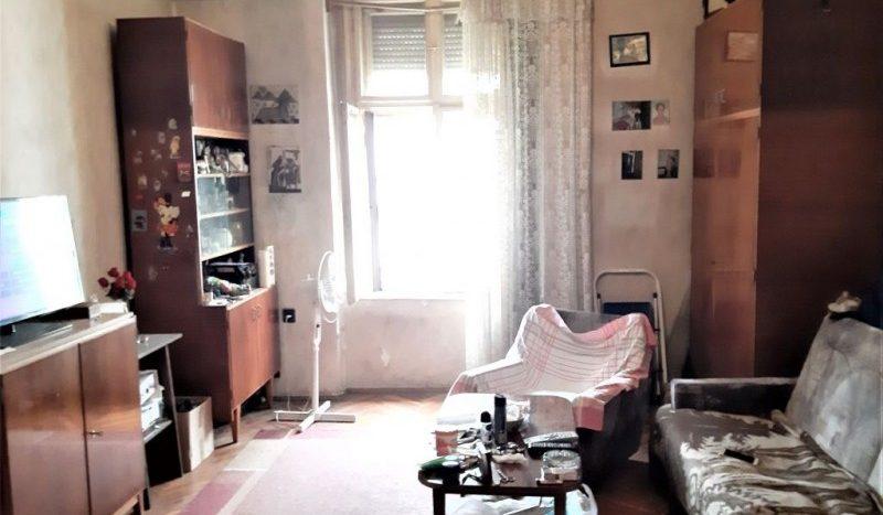 Eladó Lakás - Budapest XIII. kerület  Róbert Károly körút