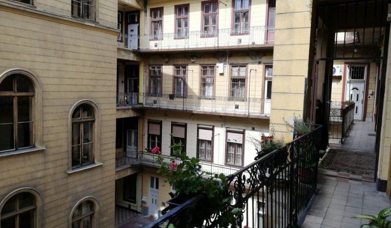 Eladó Lakás - Budapest VII. kerület Külső-Erzsébetváros - Ligetváros Garay utca