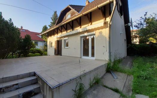 Kiadó Ház- házrész - Diósd  Pillangó utca