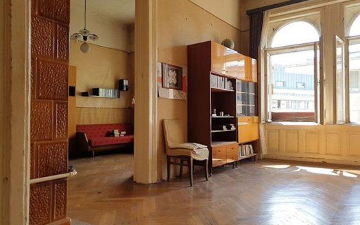 Eladó Lakás - Budapest II. kerület  Frankel Leo utca