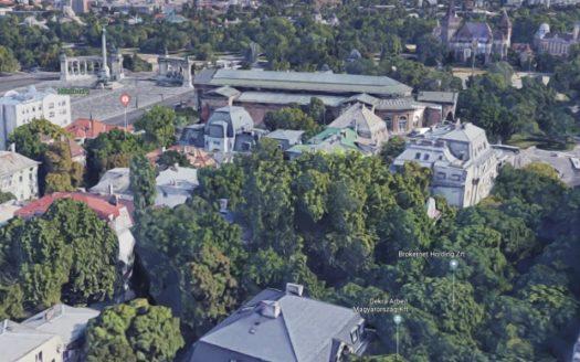 Eladó Lakás - VI. kerület Terézváros - Nagykörúton kívül - Diplomatanegyed Benczúr utca