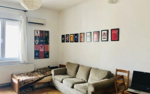 Eladó Lakás - Budapest VII. kerület Középső-Erzsébetváros - Nagykörúton kívül Barát utca