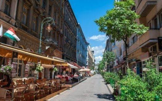 Eladó Lakás - Budapest IX. kerület Belső-Ferencváros Ráday utca