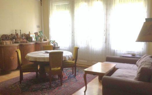 Eladó Lakás - Budapest VI. kerület Terézváros - Nagykörúton kívül - Diplomatanegyed Lövölde tér