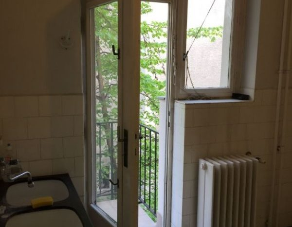 Eladó Lakás - Budapest VII. kerület Külső-Erzsébetváros - Ligetváros Bajza utca